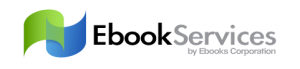 Ebook Services Logo